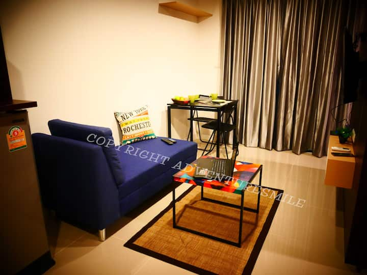 Gems Condo Appartment Jomtien Pattaya