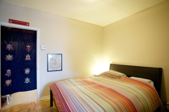 Cozy Mile End apartment - Montréal - Flat
