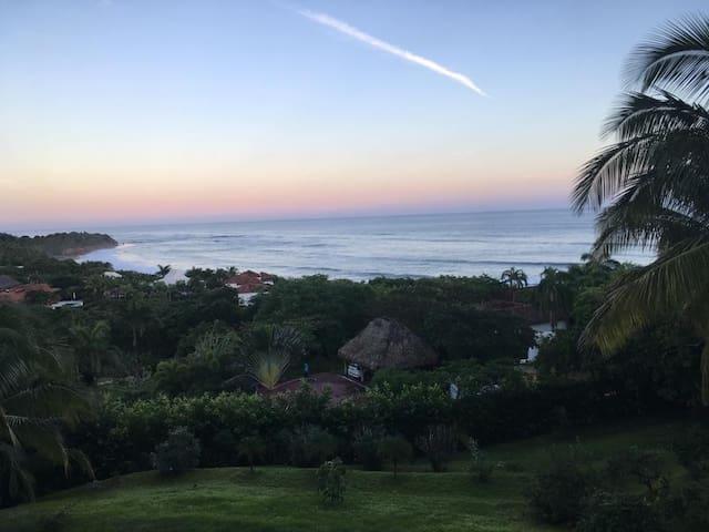 Villa Paraíso Pacifico