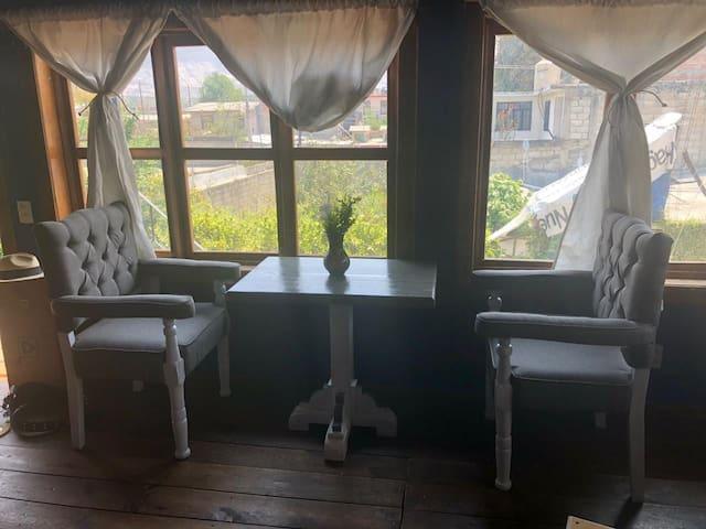 Casa Olmos