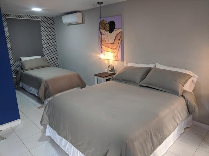 La Arena 3C Hotel - Unit #2