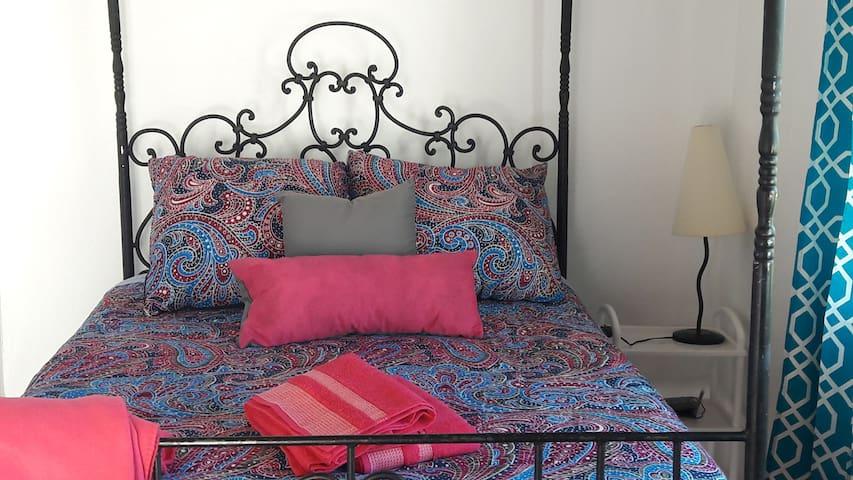 Casa en corazon del Centro, 5 min a Jardin/Teatros - Guanajuato - Hus