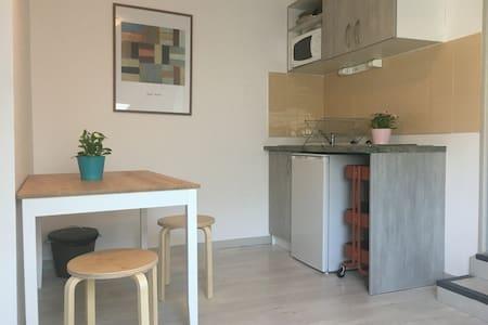 Appartement 701 - Le Splendid - Allevard - アパート