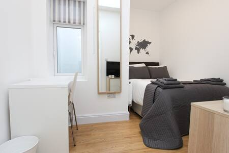 Great Single Bedroom in Dollis Hill! BR3