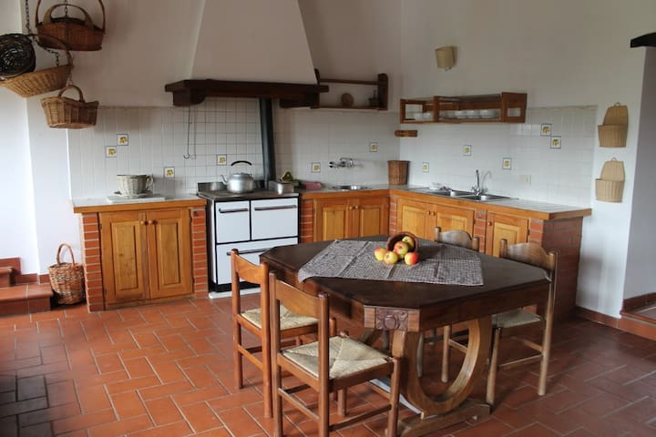Appartamento per 6 pers - Nusenna - Apartment