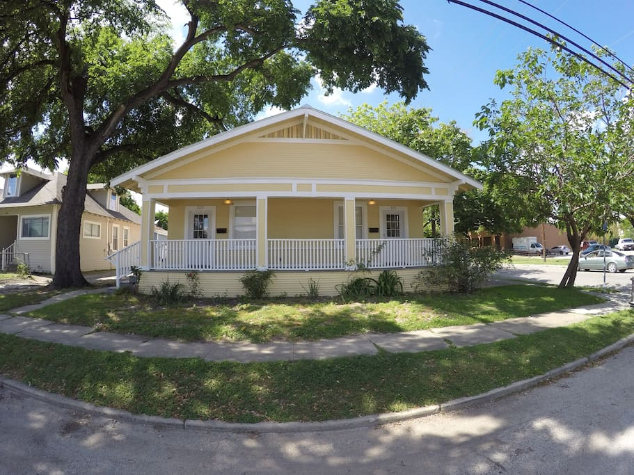 san antonio downtown spacious home houses for rent in