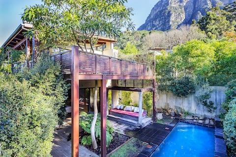 Table Mountain Villa