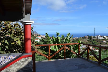 Casa da Figueira a cosy renovated stone cottage - Ponta Do Sol