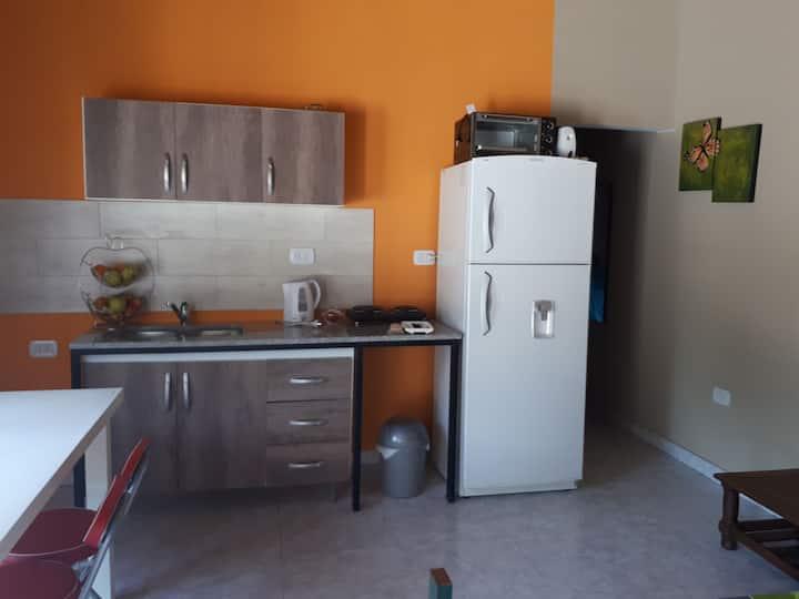 Residencia Báez
