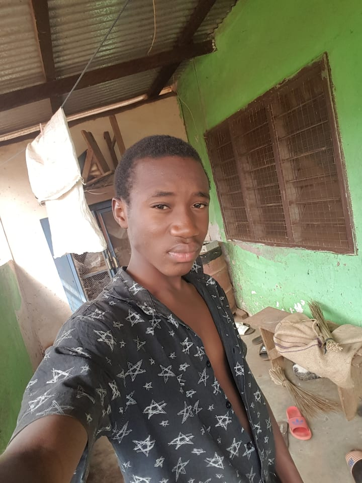 about my self and the way am i live life an way i