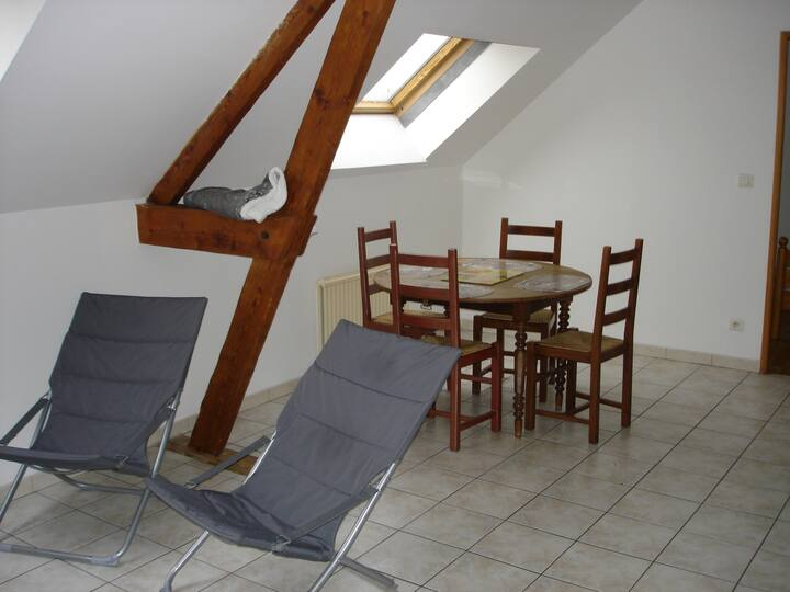 logement individuel