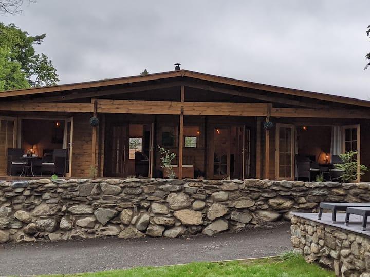 Bryn Derwen Lodge Snowdonia