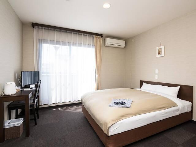 Futabaya Hotel Double Room Breakfast included