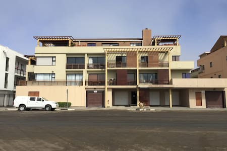 RnB's Seaside Apartment 1i - Swakopmund - Wohnung