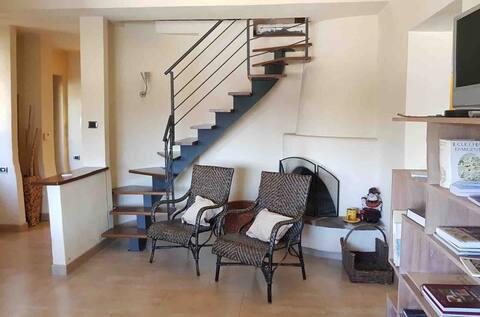 Fantastico appartamento a Montalto di Castro..