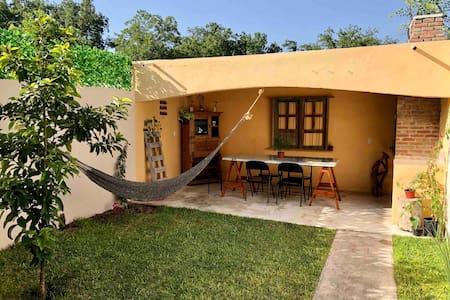 Casa Ecolibrí