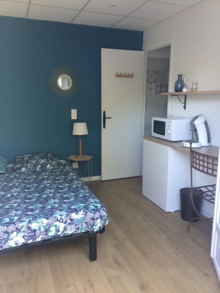 Chambre privée Montpellier