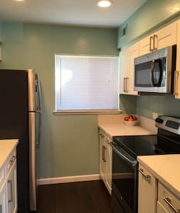 Sunny Side Room-Comfortable/Private Living Complex - Foster City - Townhouse