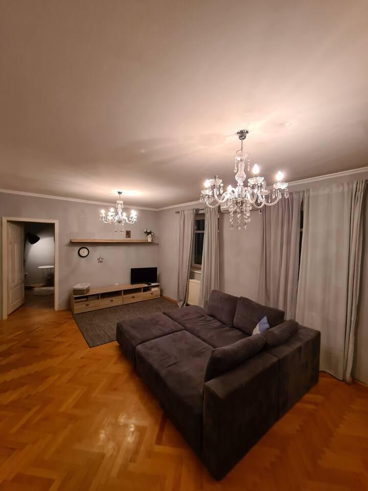 Apartman 45 - Centar