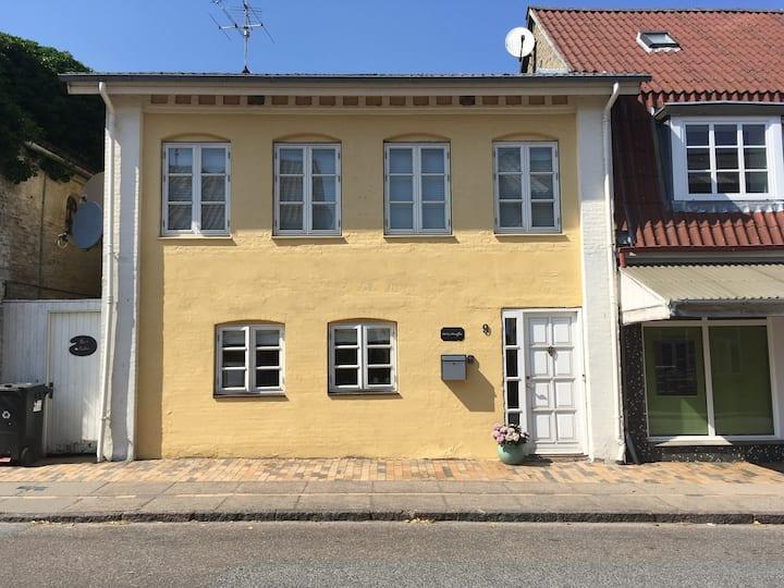 Augustenborg B&B