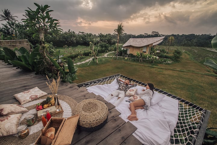 50% OFF | Ipian Cinta with Private Pool jacuzzi