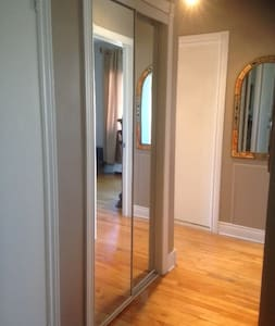 Beautiful duplex just 20 minutes from dowtown - Côte Saint-Luc