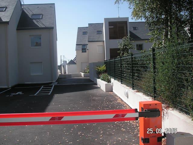 LE DUNDEE - Étel - Apartament
