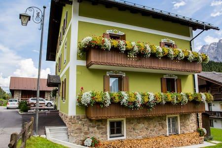 Plodareckile Sappada Dolomiti Flat - 薩帕達(Sappada) - 公寓