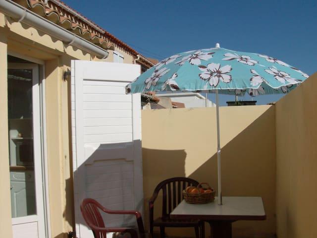 Maison duplex en bord de mer - Port-la-Nouvelle - Ev