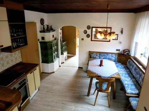 3 Bedrooms house in Neuhofen 100m²