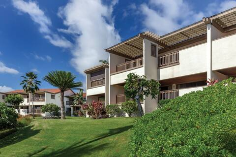 1 Bedroom Condo at Kona Coast Resort (2)
