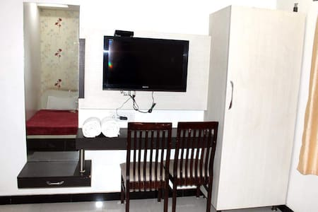 Lowerst price in BHUJ with best amenities and staf