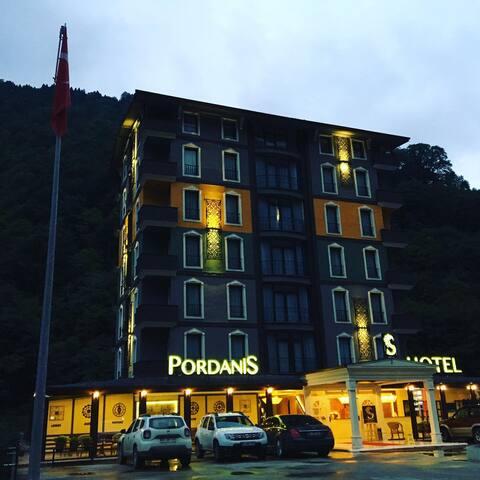 ÇAMLIHEMŞİN PORDANİS HOTEL