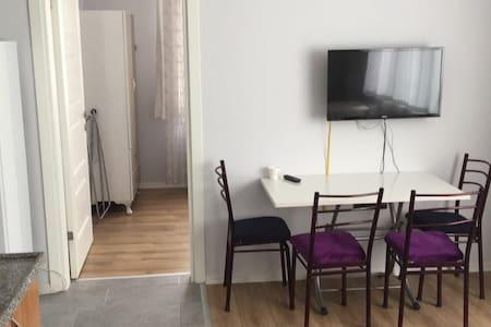 Günlük,haftalık kiralık apart daire