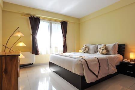 3 bdr apartment in Jimbaran Bay - Jimbaran - Wohnung
