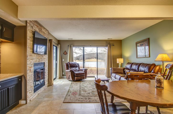 Lionshead Beach Condo by Innsbrook Vacations