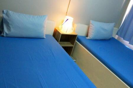 Comfort Double Room - 曼谷 - House