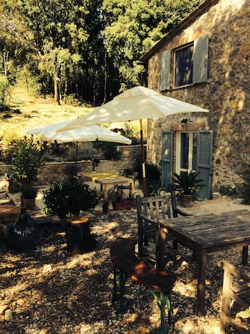 Casa di Rocco Basso - Amelia - Hus