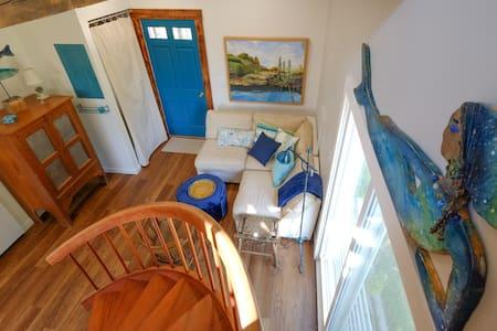 The Barn by Swan Island: Whimsical, Comfy, & Fun!