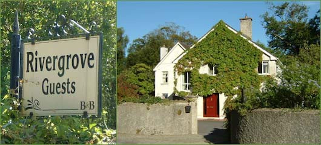 Rivergrove Guesthouse - Castleconnell