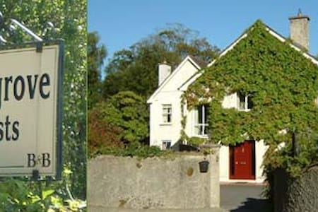 Rivergrove Guesthouse - Castleconnell - Bed & Breakfast