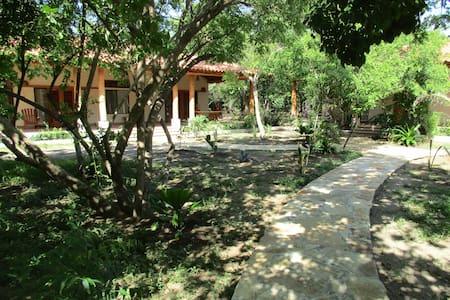 Los Pelícanos beach house, Finca del Mar - San Diego - Haus
