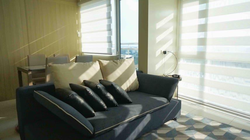 Breeze one bedroom Pasay