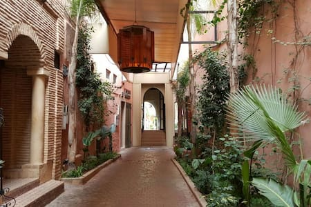 Marrakesch Apartment - Marrakesh - Byt