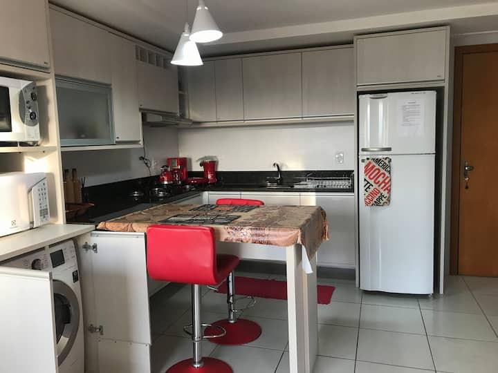 Apartamento Serra gaúcha Vista vale dos Vinhedos