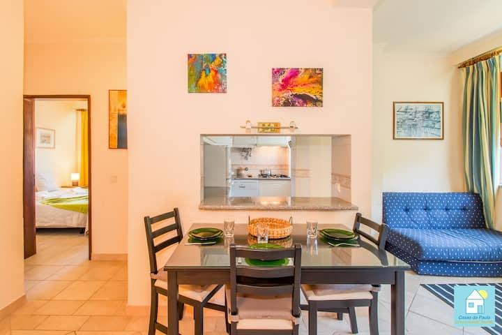 Apartamento Pinhal da Praia