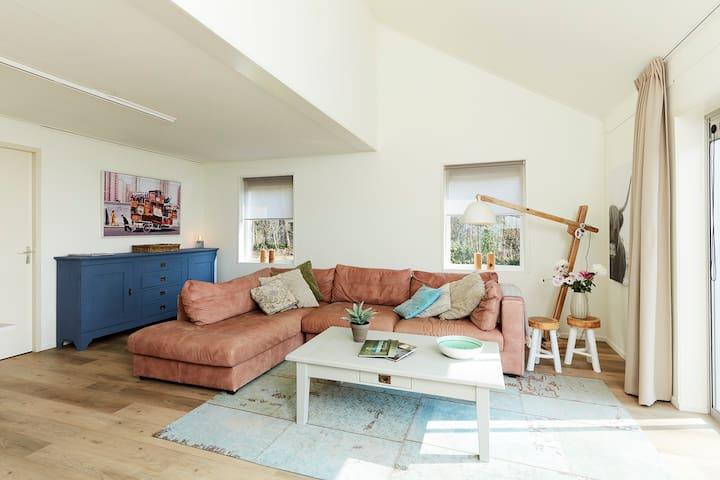 De huiskamer