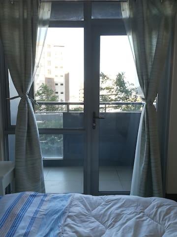 Very Condominium, Manhattan Heights Tower A, Cubao, QC - Condominiums  PL14