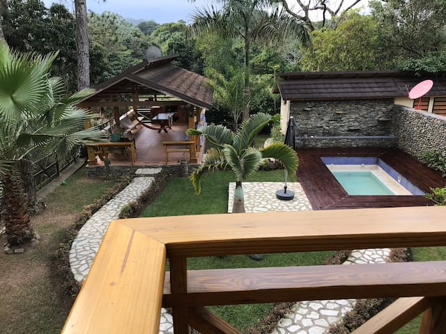 Villa Los Pinos, Buena Vista- Jarabacoa