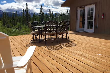 Denali Park 2-Bedroom Mom in Law - Denali National Park and Preserve